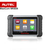 Autel Original MaxiCOM MK808 Diagnostic Tool 7-inch LCD Touch Screen Swift Diagnosis Functions of EPB/IMMO/DPF/SAS/TMPS and More - Dropshipper US