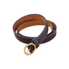 High Quality Fashion Women's Vintage Accessories Casual Thin Leisure Leather Belt Metal Pin Buckle Women Belts For Woman