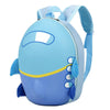 Baby Girls School Bag Kids Cute Airplane Cartoon Eggshell children school bags Toddler School Bagpack Mochilas Escolares#LREO - Dropshipper US