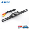 A-Sure WIRELESS Rear Camera Waterproof Universal Rear View Reverse Backup Parking Cams - Dropshipper US