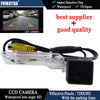 FUWAYDA CCD CAR REAR VIEW REVERSE BACKUP CAMERAf FOR VW CADDY/PASSAT/JATTA/GOLF PLUS/TOURAN/SKODA SUPERB/MULTIVAN T5 WATERPROOF