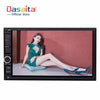 Dasaita 2 DIN Android 6.0 Auto Radio Octa Core 7 Inch Universal Car NO DVD Player GPS Stereo Audio Head Unit Support DAB DVR OBD - Dropshipper US