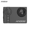 "Andoer 4K WiFi Action Camera Full HD Ambarella A12S75  2.0"" LCD 16MP Sport Camera Anti-shake Waterproof 60m Go Camera Pro - Dropshipper US"