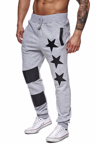 2018 MEN pants for winter baggy tapered bandana pant hip hop dance harem sweatpants drop crotch pants men parkour track trousers - Dropshipper US