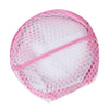 5 Color New Foldable Dirty Clothes Basket Pop Up Washing Clothes Laundry Basket Bag Nylon Mesh Hamper Mesh Storage Home 2018@T20 - Dropshipper US