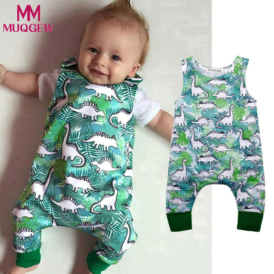 Baby Rompers - DropshipperUS