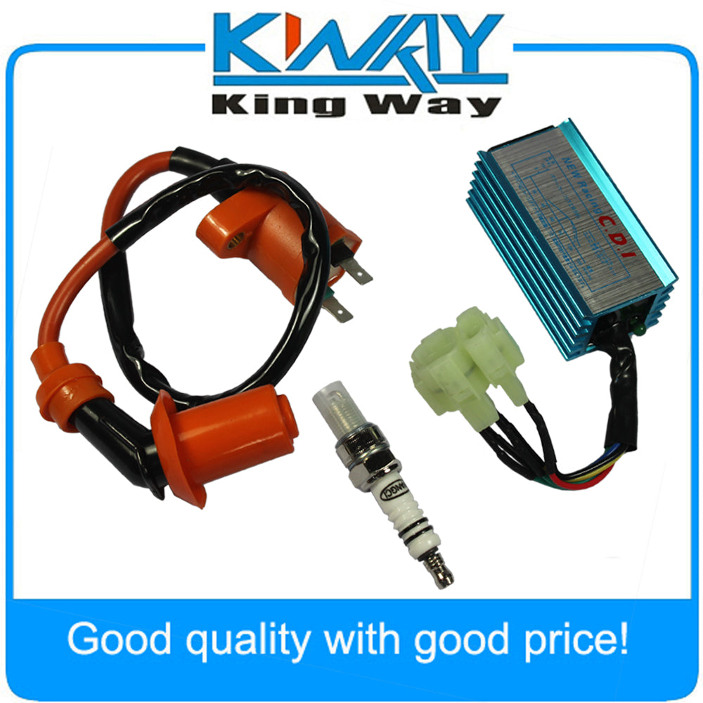 Gy6 Ignition Coil on