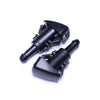 2 pcs/pair Windshield Washer Nozzle Wiper Spray Kit Universal Fit For Chrysler 300 For Dodge Charger Ram 2005~2011 2012~2015 - Dropshipper US