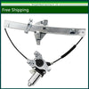 Front Driver Side New Power Window Regulator w/Motor For 00-05 Chevrolet Impala OE#:  10338860 / 741-630 / 10442011 / 15240530