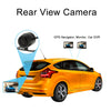 kkmoon HD Universal car bakup reverse camera rear monitor parking Card Hole Vehicle Camera for VW Ford Peugeot Toyota&more - Dropshipper US