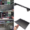 DEDC Car Sun Block Shades Window Blinds Auto Retractable Side Car Sun Film Sunscreen Sun Shade Curtain - Dropshipper US