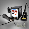 YAOGONG 898D SMD Hot Iron Mini Soldering Station - Dropshipper US