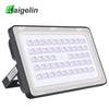 Kaigelin 150W LED Flood Light 110V 220V 18000LM Waterproof LED Reflector Floodlight Spotlight Outdoor LED Projector Street Light - Dropshipper US