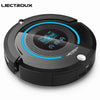 (Promotion) Liectroux A338 (Fba ) Multifunctional Vacuum Cleaning Robot (Sweep Mop Sterilize) Virtual Blocker Self Charge Smart Home