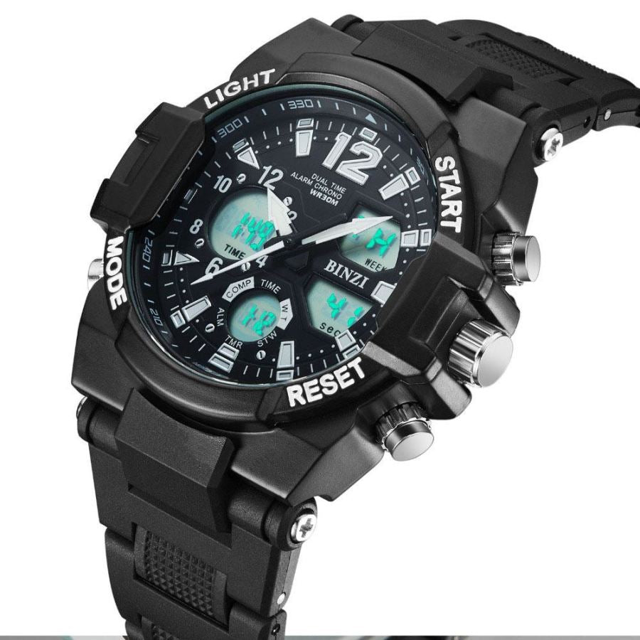 chronograph men watches wildshoppe product luxury brand sports