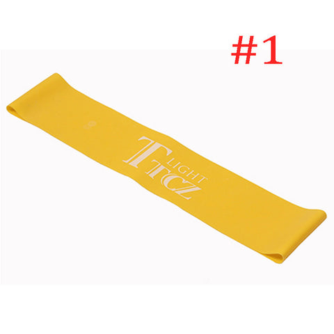 Elastic Resistance Band For Workout