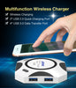 Image of Multifunction Wireless Charger