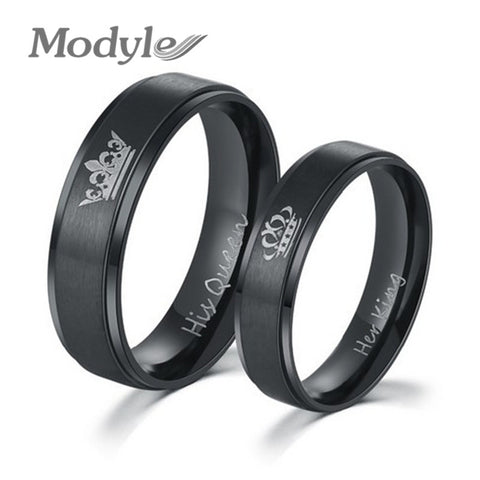 Jewelry Ring for Him & for Her