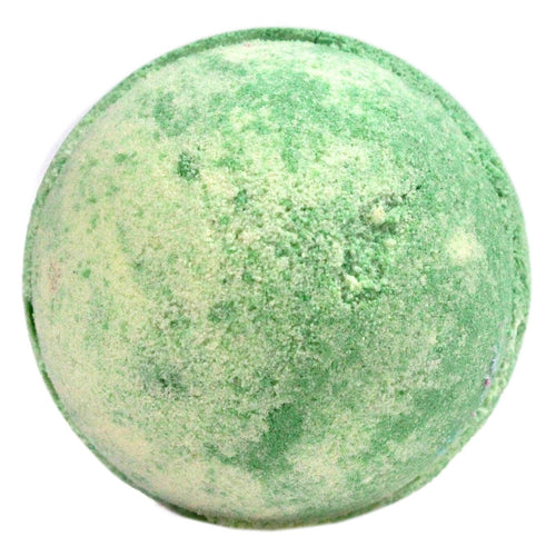 Yellow & Green Melon Shea Butter Bath Bomb BUY 1 GET 1 FREE
