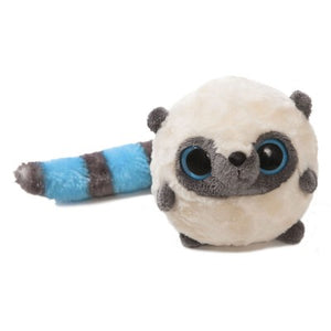 Yoohoo & Friends Bush Baby Blue Soft Toy Teddy