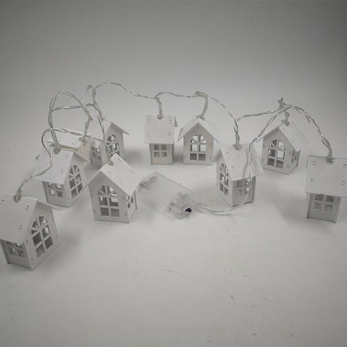 little House Fairy lights (Pack of 10)