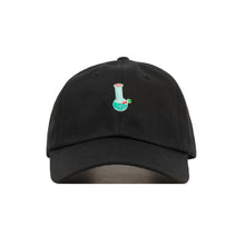 Embroidered Bong Dad Hat - Baseball Cap / Baseball Hat