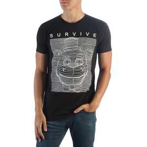 Five Nights High Density T-Shirt