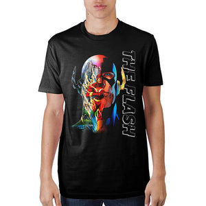 DC Flash Head Trap T-Shirt