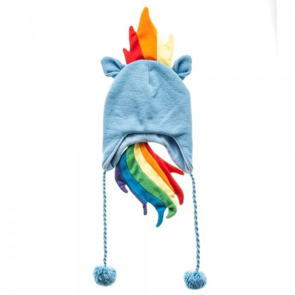 My Little Pony Rainbow Dash Laplander