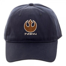 Star Wars Rogue One Rebel Logo Dad Hat