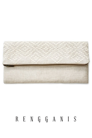 Anyam Small Clutch