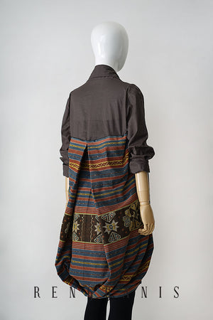 Palu'e Sikka Dress
