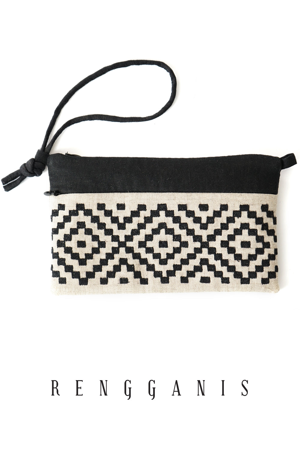 Anyam Pouch