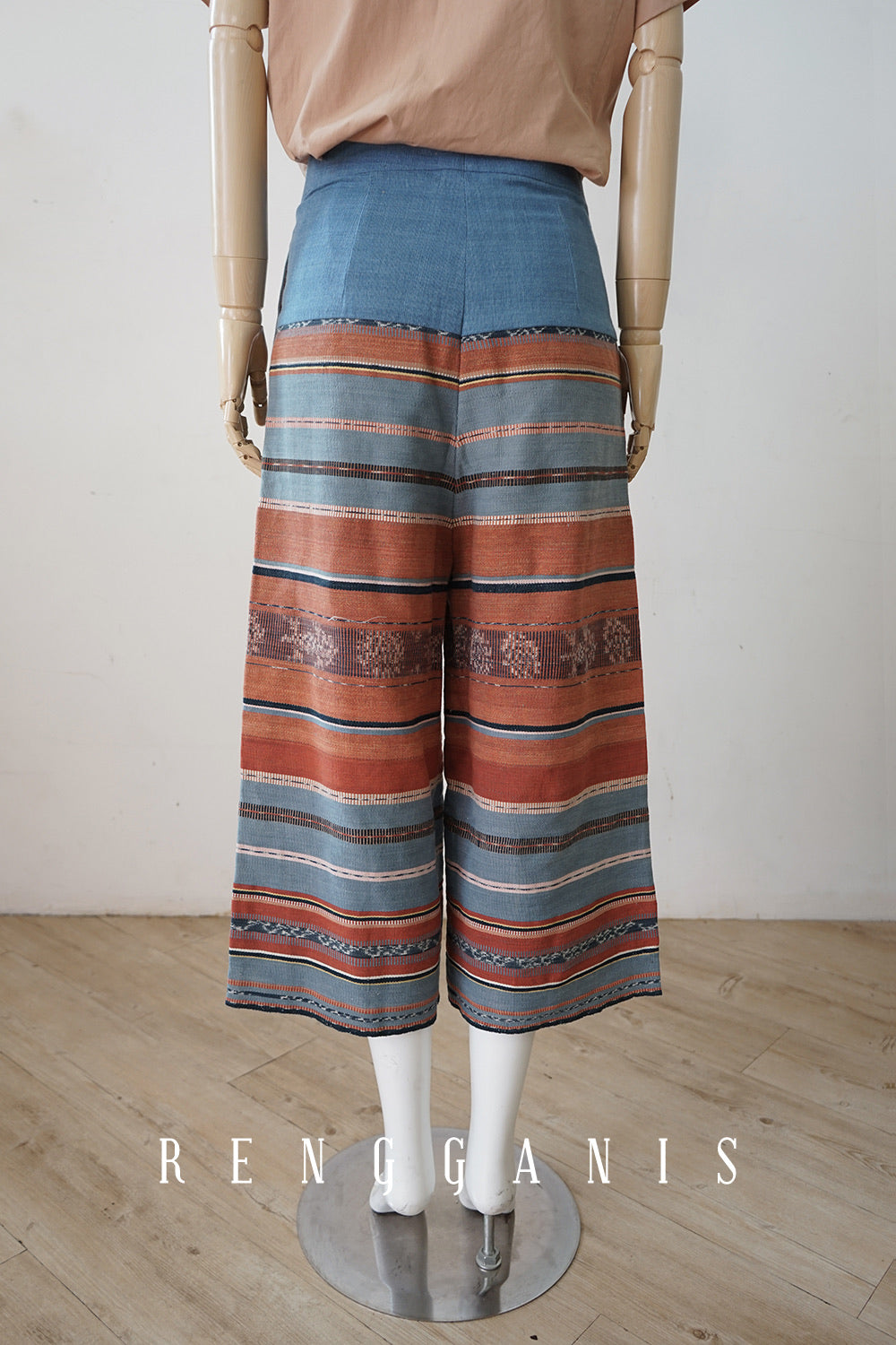 Sikka Culotte