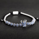 NEW Bracelet Royal Strass PA  - Meloris
