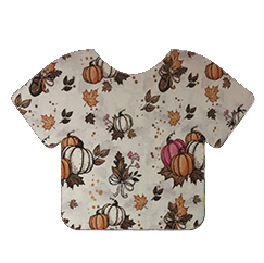 Pattern Heat Transfer Vinyl - Pumpkin Patch