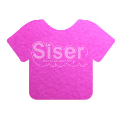 Siser EasyWeed® Electric Heat Transfer Vinyl - Cherry