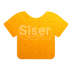 Siser EasyWeed® Electric Heat Transfer Vinyl - Orange
