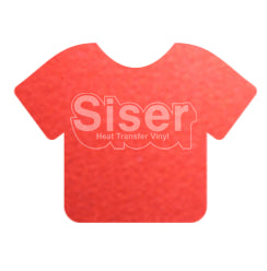Siser EasyWeed® Electric Heat Transfer Vinyl - Red