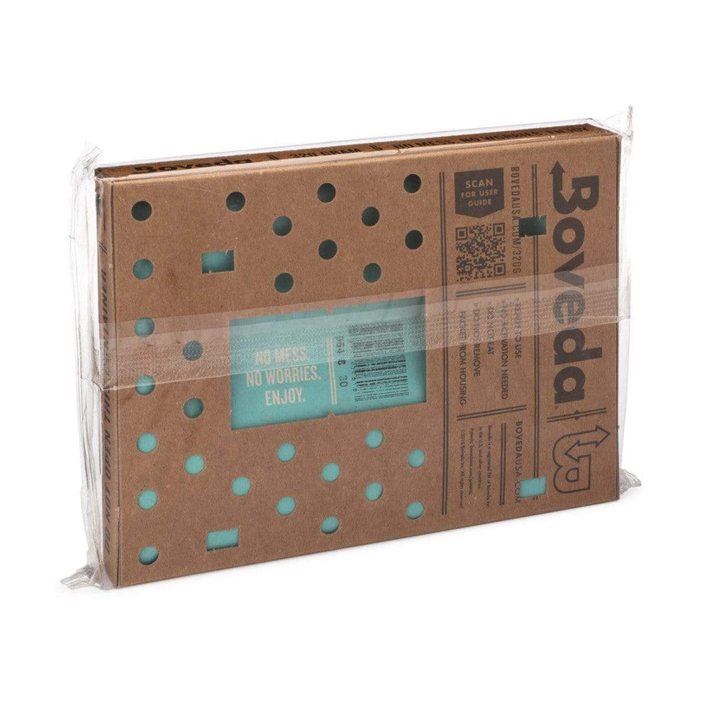 Boveda 62% RH (320 Gram) Single Pack