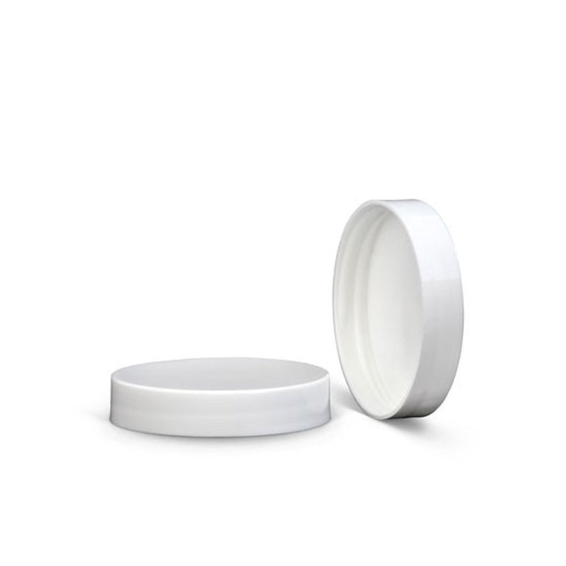 Brand King packaging-container Foam Lined Smooth Cap 53mm