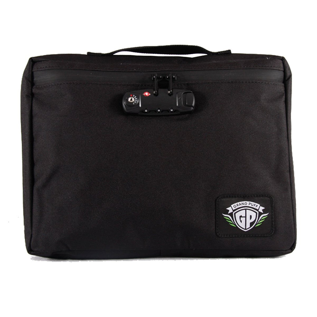 Grand Puff packaging-container Grand Puff Stash Locker Deluxe Exit Bag