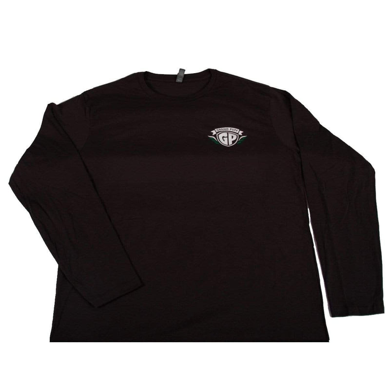 Grand Puff Sublimated Long Sleeve T-Shirt