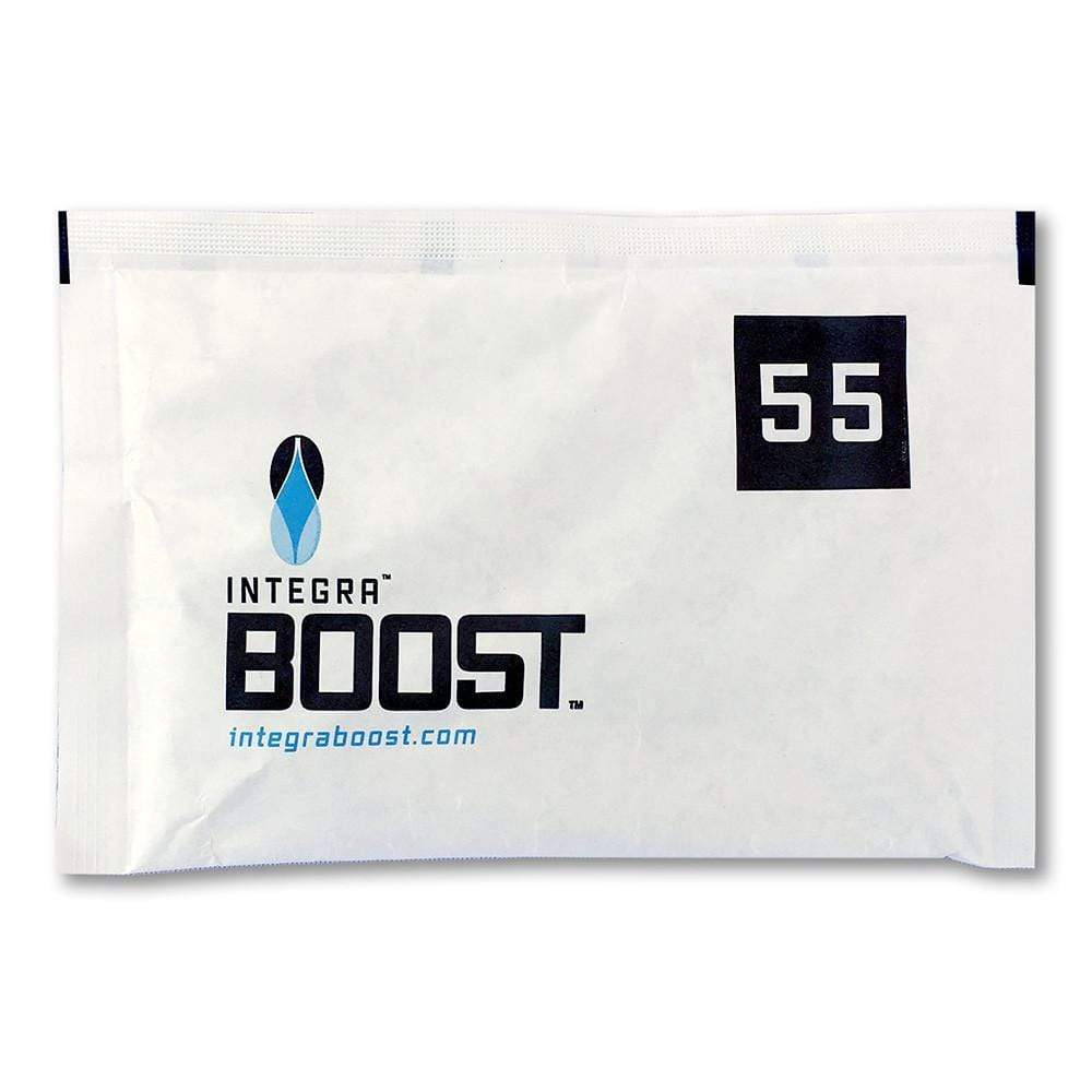 Integra Boost 55% RH (1 Gram) Humidity Control - Bulk 3500 Pack