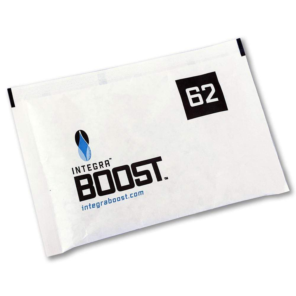 Integra Boost 62% RH (1 Gram) Humidity Control - Bulk 3500 Pack