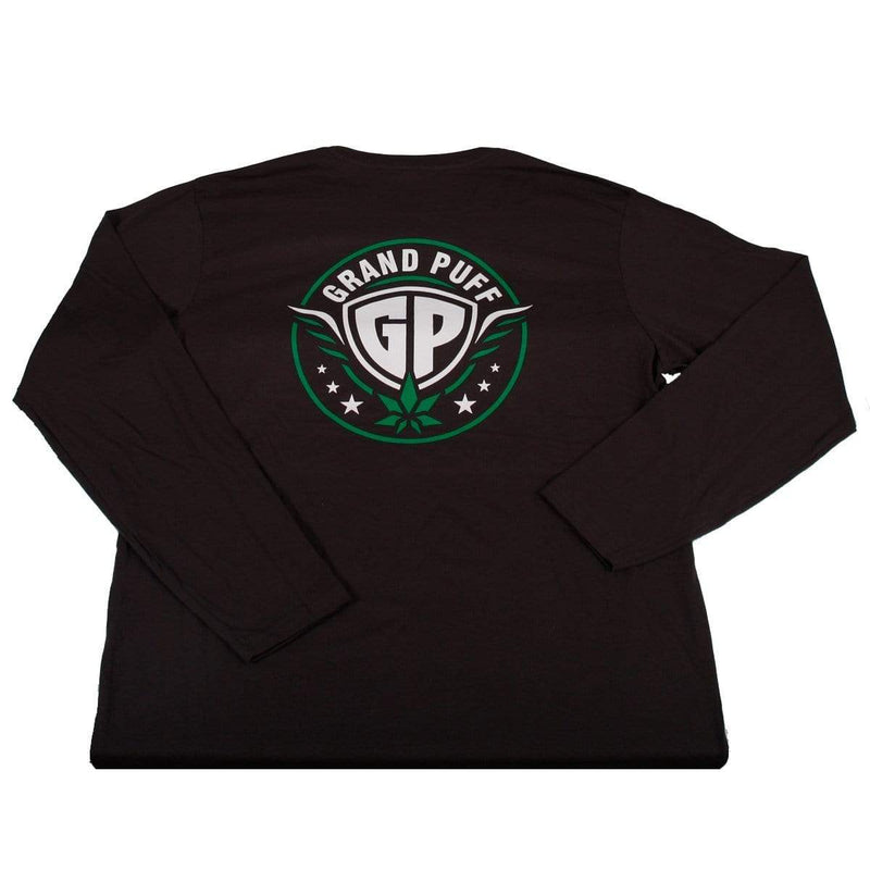 S Grand Puff Sublimated Long Sleeve T-Shirt