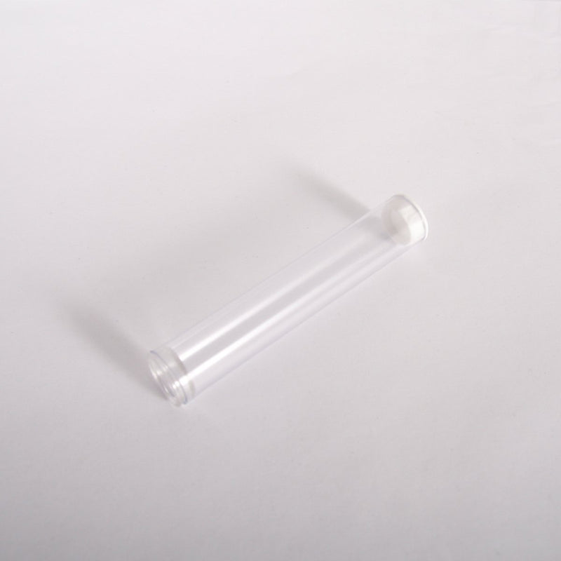 Sputnik Stock packaging-container Plastic Tubes for Premium Cartridges