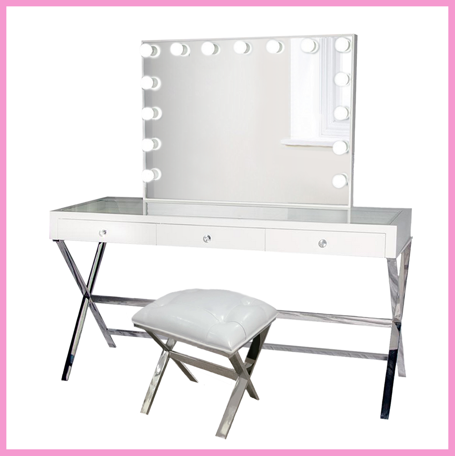 vanity for with vanities pink chair childrens kid stool amp magnificent girls kids table white and mirror dressing