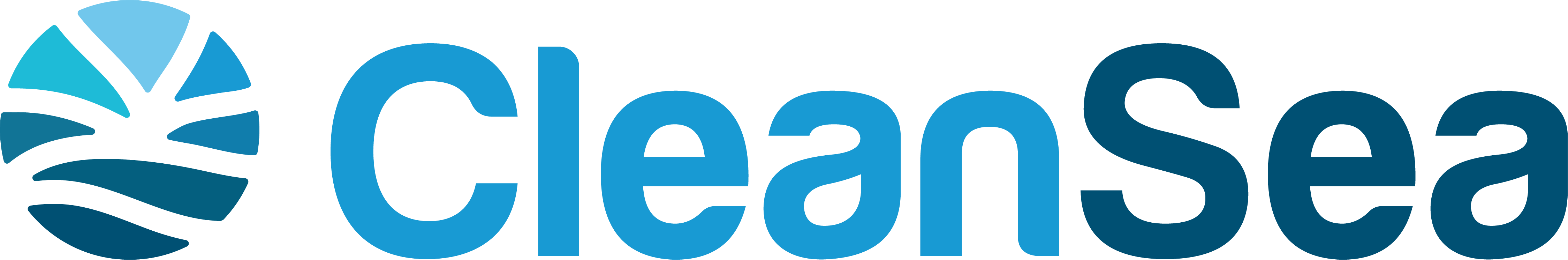 CleanSea logo
