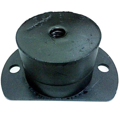 Lister Petter rubber mount, full replacement of P803-02465 - TaqaStore